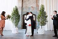 Ceremony - Sanaya & Chris