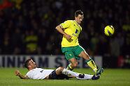 Norwich City v Tottenham Hotspur 271211