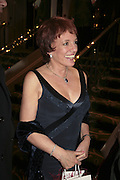 Esther Rantzen, Costa Book Awards 2006. Grosvenor House Ballroom. Park Lane, London. 7 February 2007. -DO NOT ARCHIVE-© Copyright Photograph by Dafydd Jones. 248 Clapham Rd. London SW9 0PZ. Tel 0207 820 0771. www.dafjones.com.