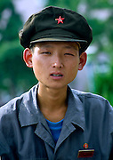 NORTH KOREA:<br /> The pictures Kim Jong Un doesn't want you to see<br /> <br /> Since 2008, Eric Lafforgue ventured to North Korea six times. Thanks to digital memory cards, I was able to save photos that I was forbidden to take or was told to delete by the minders.<br /> <br /> Photo Shows:  It is also forbidden to photograph malnutrition.<br /> ©Eric Lafforgue/Exclusivepix Media