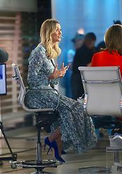 Karlie Kloss at Today Show. . 10 Jan 2019 Pictured: Karlie Kloss . Photo credit: Joe Russo / MEGA TheMegaAgency.com +1 888 505 6342
