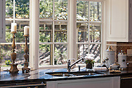 Sink Detail - Lord Davis - Avon, CT