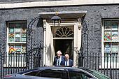 Britain Virus Outbreak | May 13, 2020