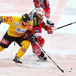20110114: AUT, Ice Hockey - EBEL League, 38th Round