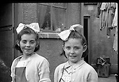 1960-09/10 Maguire Family