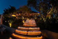 Six Senses Hideaway (resort hotel), Koh Samui (island), Gulf of Thailand, Thailand