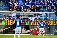 Fotball , 27 August , Norgesmesterskapet, NM Kvartfinale , Cup , Molde - Kristiansund , Bjørn Bergmann Sigurdarson bommer på straffe<br /> <br />  , Foto: Marius Simensen, Digitalsport