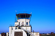 AF5GN2 Control tower former Bentwaters USA airbase Rendlesham Suffolk England