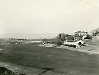 Hollywood Country Club on Coldwater Canyon Blvd. Now it's Harvard School