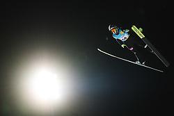 Katra Komar during National championship in ski jumping in NC Planica on December 23rd, Rateče, Slovenia. Photo by Grega Valancic / SPORTIDA