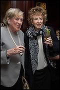 VISCOUNTESS STUART OF FINDHORN; PENNY GRAHAM, Ralph Lauren host launch party for Nicky Haslam's book ' A Designer's Life' published by Jacqui Small. Ralph Lauren, 1 Bond St. London. 19 November 2014