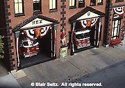 Historic York, PA, Rex and Laurel Firehouse