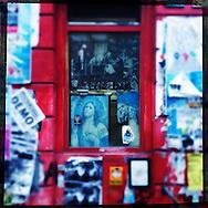 Hamburg. Photography, C-Print, 2014, 20 x 20 cm. ©Nero Pécora/La pared