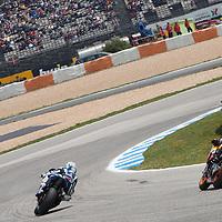2011 MotoGP World Championship, Round 3, Estoril, Portugal, 1 May 2011, Dani Pedrosa