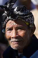 """Portrait of a Balinese man at the Pura Besakih Temple on Bali.<br /> Available as Fine Art Print in the following sizes:<br /> 08""""x12""""US$   100.00<br /> 10""""x15""""US$ 150.00<br /> 12""""x18""""US$ 200.00<br /> 16""""x24""""US$ 300.00<br /> 20""""x30""""US$ 500.00"""