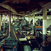 Studebaker Plant - Machine Shop (#72)