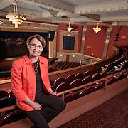 2010 CCA Staff Portraits