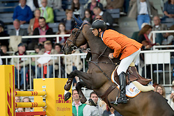 Van Asten Leopold, (NED), VDL Groep Zidane<br /> Nations Cup<br /> Mercedes-Benz Nationenpreis<br /> CHIO Aachen 2016<br /> © Hippo Foto - Dirk Caremans<br /> 14/07/16