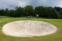 WASSENAAR - Koninklijke Haagsche Golf Club COPYRIGHT KOEN SUYK
