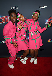 August 21, 2019, Hollywood, California, United States: AMERICA'S GOT TALENT ''Quarter Finals 2'' Episode 1414..Featuring: Ndlovu Youth Choir.Where: Hollywood, California, United States.When: 21 Aug 2019.Credit: ..**ONLY AVAILABLE FOR THE USA* (Credit Image: © Fs2/WENN via ZUMA Press)