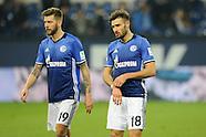 FC Schalke 04 v Eintracht Frankfurt 270117