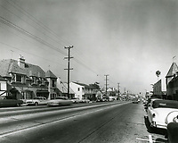 1953 Sunset Blvd. at Londonberry Dr.