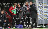 Fotball, Tippeligaen, Eliteserien, Start, Brann, 2014, 4.mai<br /> Erik Huseklepp, Brann<br /> <br /> Foto: Ole Fjalsett