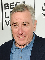 File photo dated 14/04/16 of Robert De Niro who has reportedly split from his wife of more than 20 years.