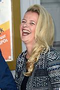 Koning Willem-Alexander en Koningin Máxima en Prinses Beatrix der Nederlanden zijn aanwezig bij de slotviering van 200 jaar Koninkrijk der Nederlanden in Amsterdam. De twee jaar durende viering wordt afgesloten met een bijeenkomst in Koninklijk Theater Carré en met een avond vol optredens op de Amstel.<br /> <br /> King Willem-Alexander and Princess Maxima and Queen Beatrix of the Netherlands to attend the final celebration of 200 years of Kingdom of the Netherlands in Amsterdam. The two-year celebration will end with a meeting in the Royal Theatre Carré and an evening of performances at the Amstel.<br /> <br /> Op de foto / On the Photo: Prinses Mabel / Princess Mabel