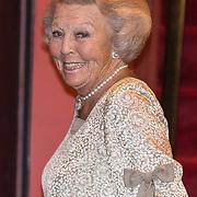 NLD/Amsterdam/20190916 - Prinses Irene viert verjaardag bij een ode aan de natuur , Prinses Beatrix