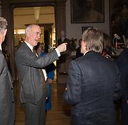 CHARLES SAUMERAZ-SMITH, Charles I: King and Collector | Exhibition | Royal Academy of Arts. 23 Janaury 2018