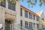 William McKinley Elementary School in Pasadena California