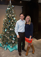 Tiffany & Co. Holiday Party 2015