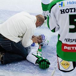 20110911: AUT, Ice Hockey - EBEL League 2011-2012, 2nd Round