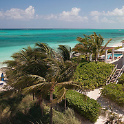 Windsong Resort on Grace Bay in Providenciales, Turks and Caicos