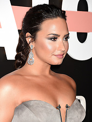 Premiere Of YouTube's 'Demi Lovato: Simply Complicated' - Arrivals. 11 Oct 2017 Pictured: Demi Lovato. Photo credit: MEGA TheMegaAgency.com +1 888 505 6342