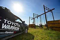 Image from 2017 Toyota Warrior powered by Reebok #Warrior4 Kwanyoni Lodge by www.zcmc.co.za