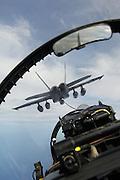 F/A-18F Refueler