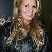 NLD/Amsterdam/20140410 - Uitreiking 3FM Awards 2014, Miss Montreal, Sanne Hans