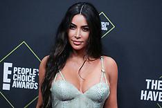2019 People Choice Awards - 10 Nov 2019