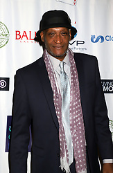 "Tony Todd arriving for the One Step Closer ""All In For CP"" celebrity charity poker event held at Ballys Poker Room, Ballys Hotel & Casino, Las Vegas, December 9, 2018"