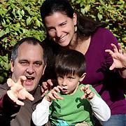 Henry McNally Family