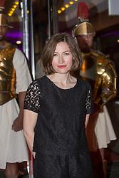 Kelly Macdonald. Glasgow Film Festival Opening Gala, The UK Premiere of Hail, Caesar!