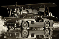 """There are so many unique features and details that make this one car the ultimate sports car. One of the first questions that one might ask is """"What makes the Mercedes 300SL Gullwing a sports car?"""" This car has some very sleek lines to it. For one thing, the roof has been lowered to give it a more aerodynamic look. It also helps the air flow around the car because it is a low-flowing car which makes the air flow more gentle and allows the car to grip the road better when you are driving.<br /> <br /> The car seats very well and are a great deal higher than other cars in the market. In fact, some people would think that this car would not fare well in a sport like motocross racing, but the reality is that the Gullwing can handle this kind of sport very well. Some people would compare it to a car such as a Honda Civic, which is a very sports car. This is due to the sheer agility of the engine as it can rev the Gullwing up to a blistering drive of 7 miles per hour or more.<br /> <br /> Many owners of the Mercedes have said that it is one of their favorites and they would recommend it to others who may be considering buying one of these cars. The price is right and it has all the best features to make it a good choice for a person who wants something really special in their vehicle. If you are looking for something stylish and sporty, then this might be the car for you. Make sure to consider this car if you are an auto enthusiast. Do not forget to ask your friends and family about this car before you purchase one so that you will get all the information you need to make a good purchase."""
