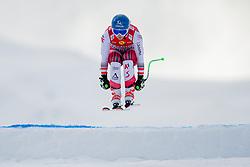 11.01.2020, Keelberloch Rennstrecke, Altenmark, AUT, FIS Weltcup Ski Alpin, Abfahrt, Damen, im Bild Nadine Fest (AUT) // Nadine Fest of Austria in action during her run for the women's Downhill of FIS ski alpine world cup at the Keelberloch Rennstrecke in Altenmark, Austria on 2020/01/11. EXPA Pictures © 2020, PhotoCredit: EXPA/ Johann Groder