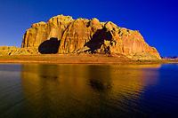 Wahweap Bay, Lake Powell, Glen Canyon National Recreation Area, Arizona USA