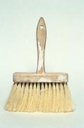 used house painting brush