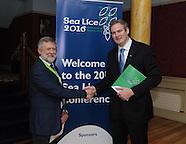 International Sea Lice Conference