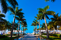 Ritz-Carlton Casa Marina Hotel, Key West, Florida Keys, Florida USA