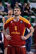 DESCRIZIONE : Eurocup Last 32 Group N Dinamo Banco di Sardegna Sassari - Galatasaray Odeabank Istanbul<br /> GIOCATORE : Vladimir Micov<br /> CATEGORIA : Ritratto Before Pregame<br /> SQUADRA : Galatasaray Odeabank Istanbul<br /> EVENTO : Eurocup 2015-2016 Last 32<br /> GARA : Dinamo Banco di Sardegna Sassari - Galatasaray Odeabank Istanbul<br /> DATA : 13/01/2016<br /> SPORT : Pallacanestro <br /> AUTORE : Agenzia Ciamillo-Castoria/L.Canu